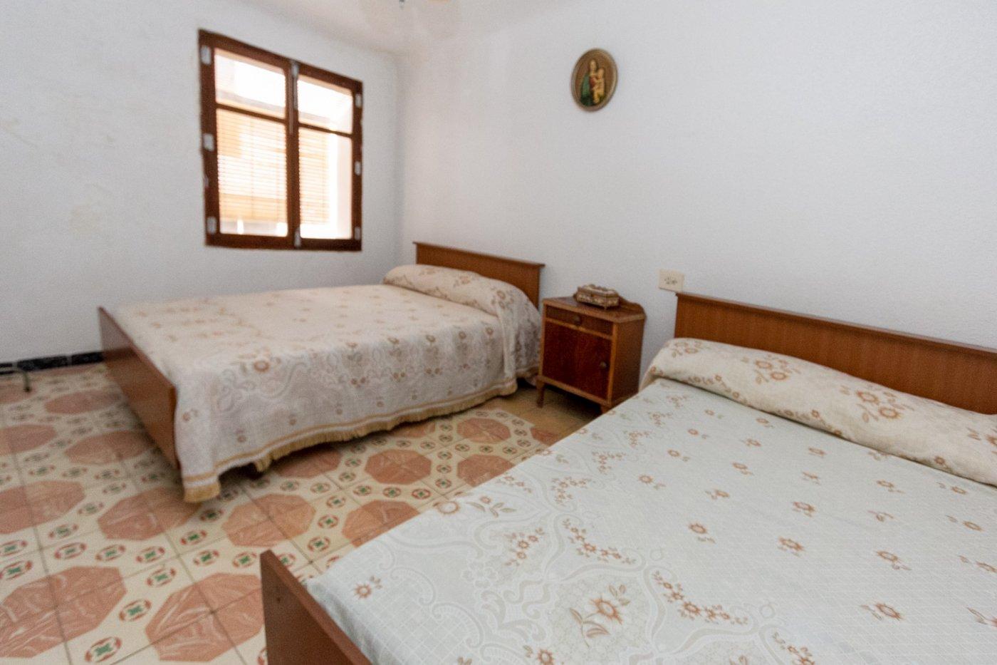 Casa situada en onil en casco antigÜo - imagenInmueble8