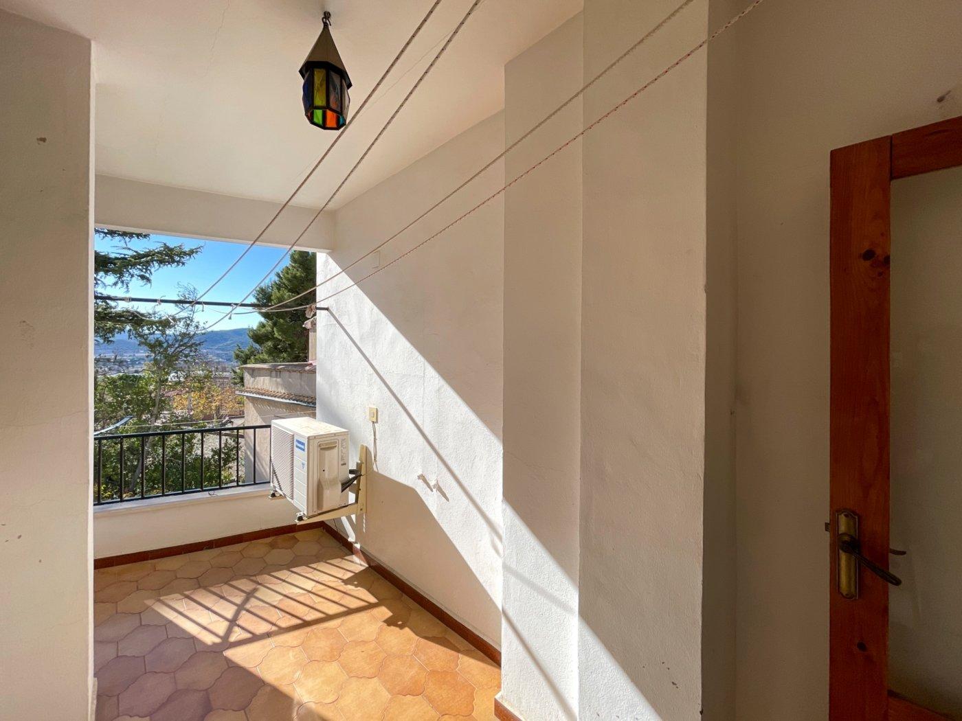 Magnifica casa con garaje en centro de onil - imagenInmueble29