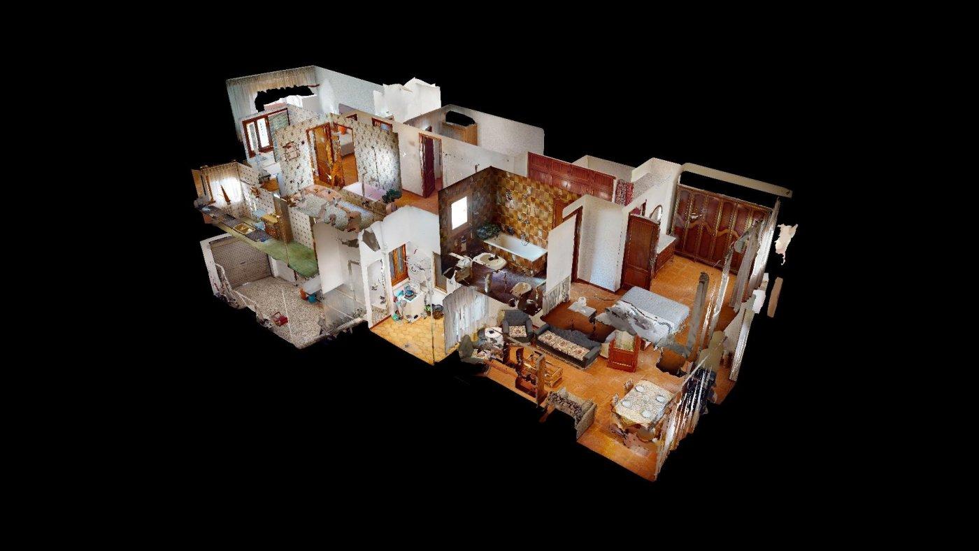 Magnifica casa con garaje en centro de onil - imagenInmueble32