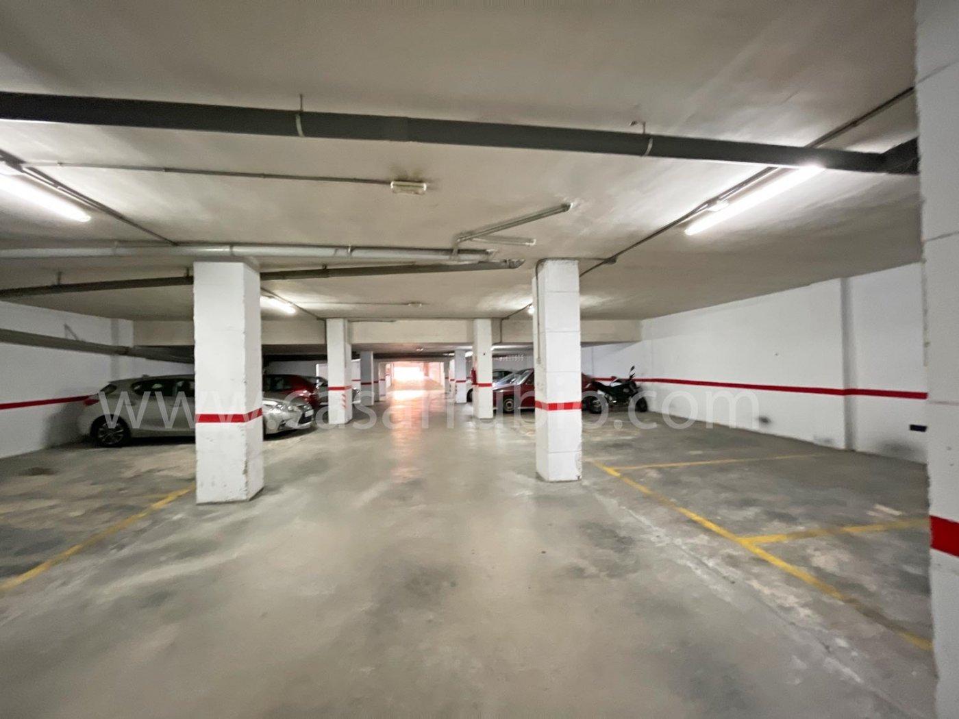 Plaza de garaje en zona centro !!! - imagenInmueble0