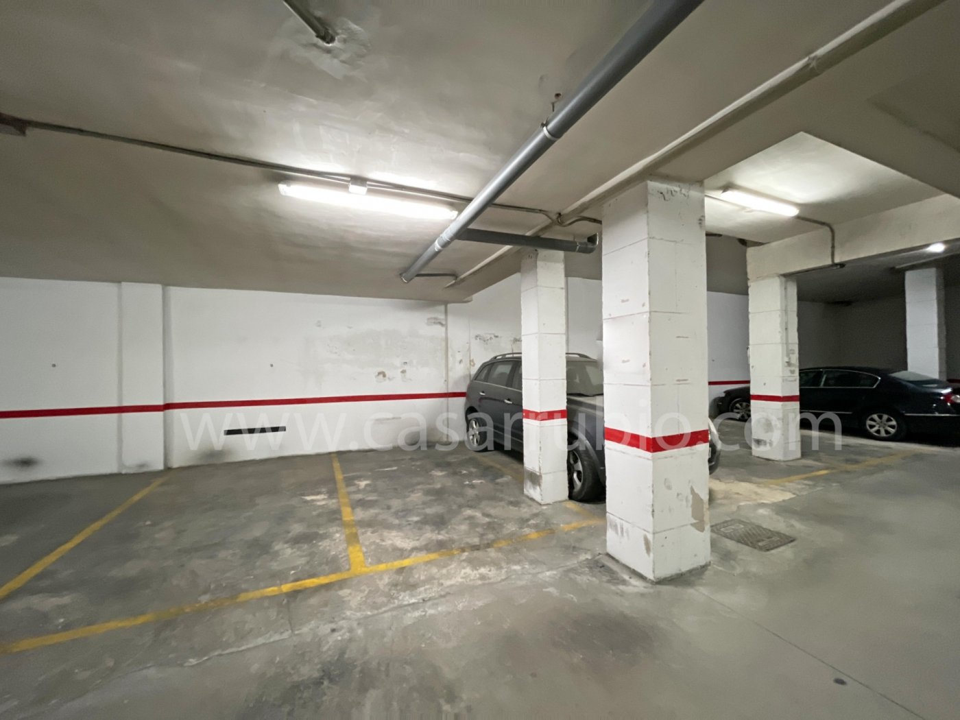 Plaza de garaje en zona centro !!! - imagenInmueble1