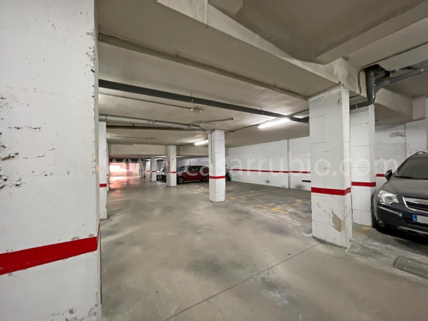 Plaza de garaje en zona centro !!! - imagenInmueble2