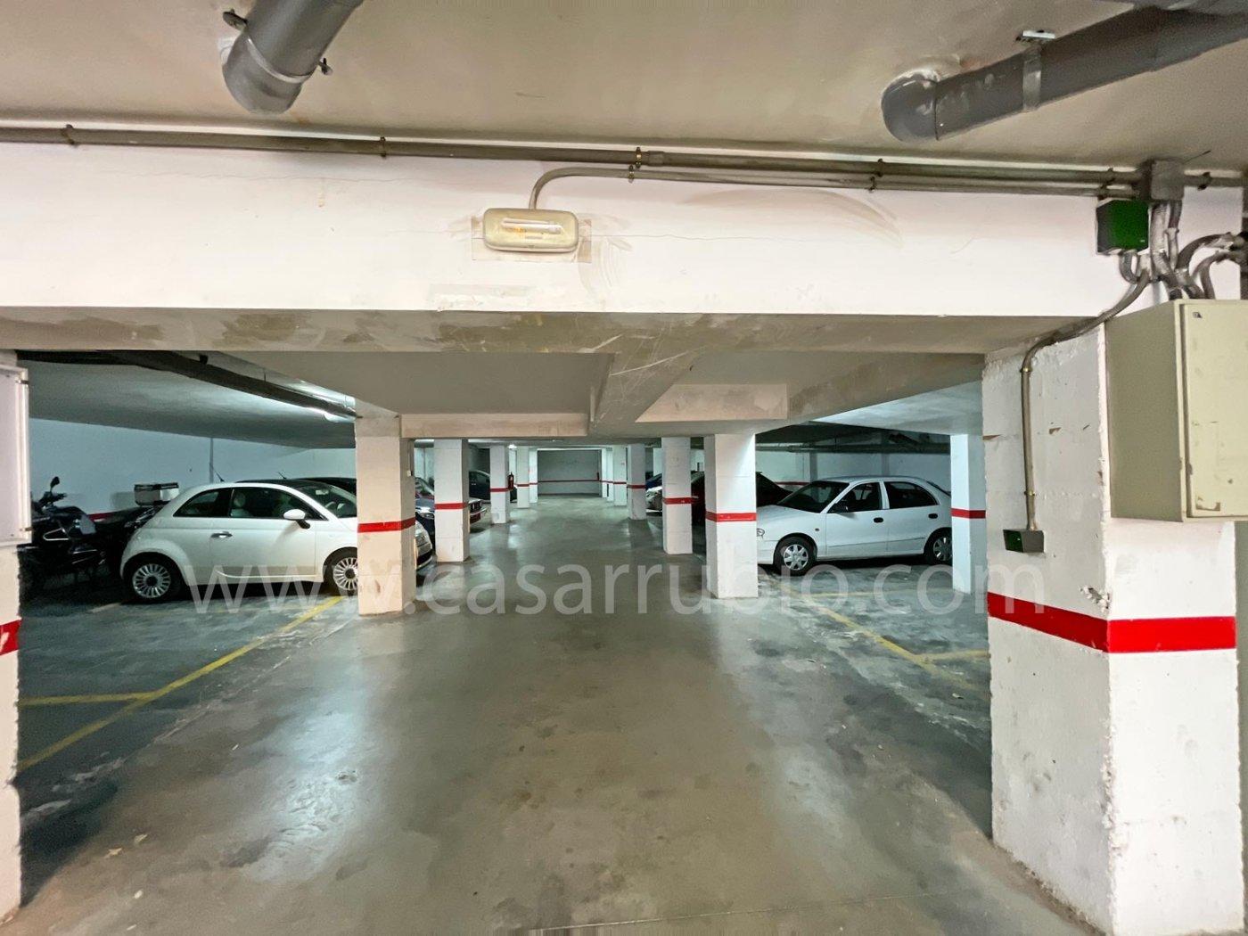 Plaza de garaje en zona centro !!! - imagenInmueble3