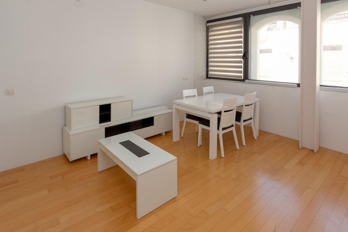 PIso de dos dormitorios de reciente construcción en zona centro de Castalla - 1458