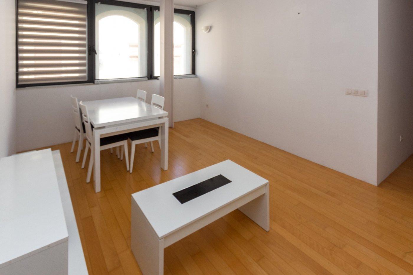 Piso de dos dormitorios de reciente construcción en zona centro de castalla - imagenInmueble3