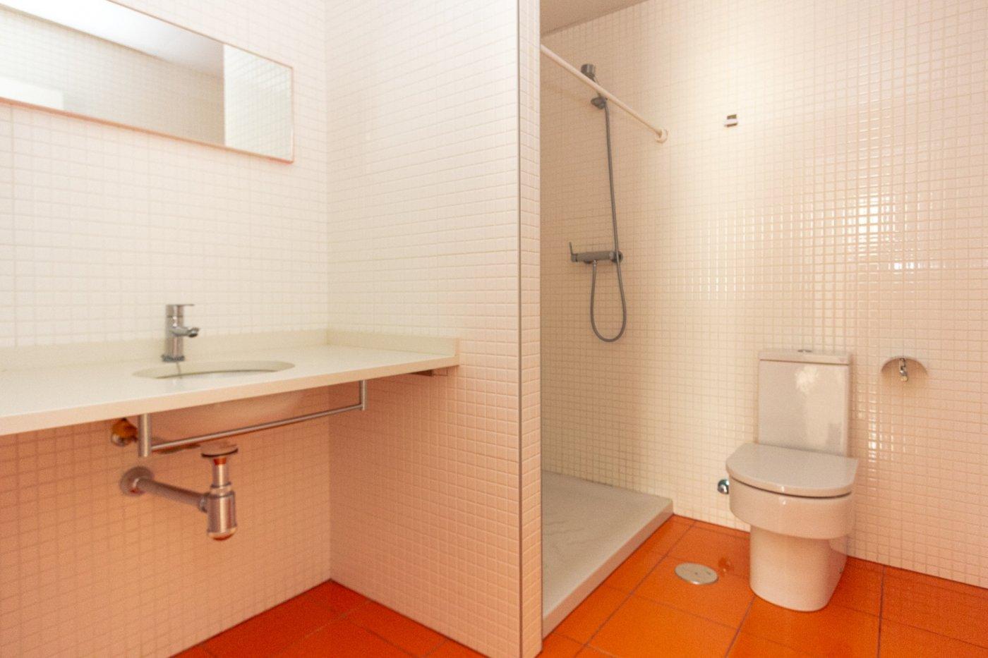 Piso de dos dormitorios de reciente construcción en zona centro de castalla - imagenInmueble4