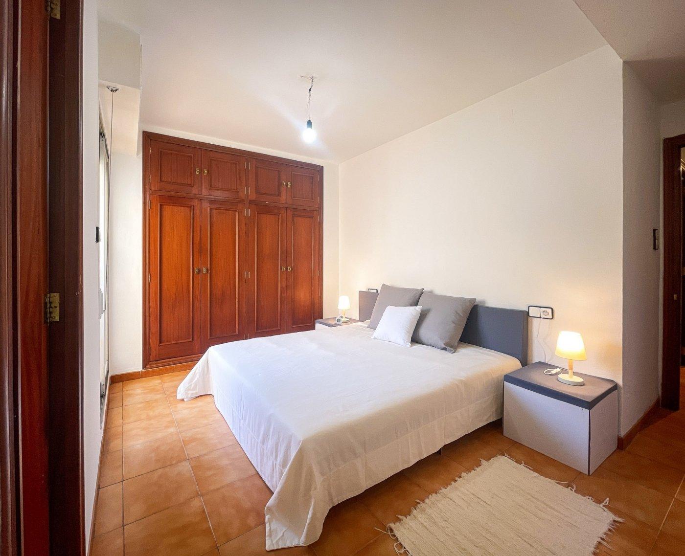 Estupendo piso muy soleado en plena avenida de la hispanidad de alcoy!! - imagenInmueble0
