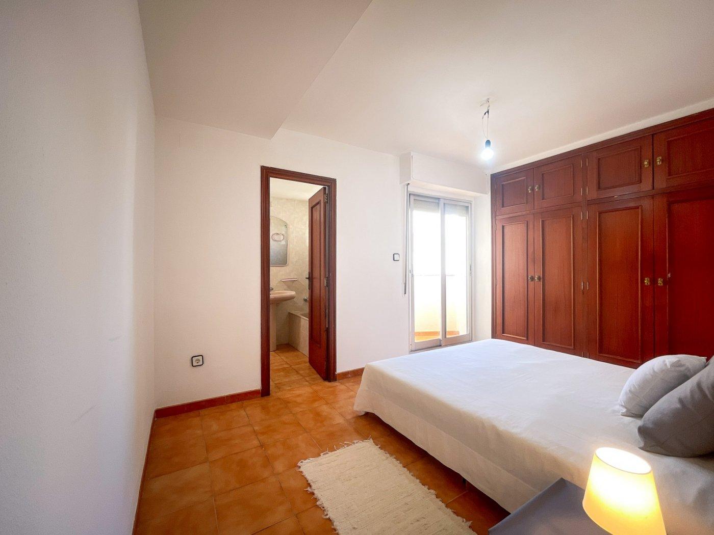 Estupendo piso muy soleado en plena avenida de la hispanidad de alcoy!! - imagenInmueble14