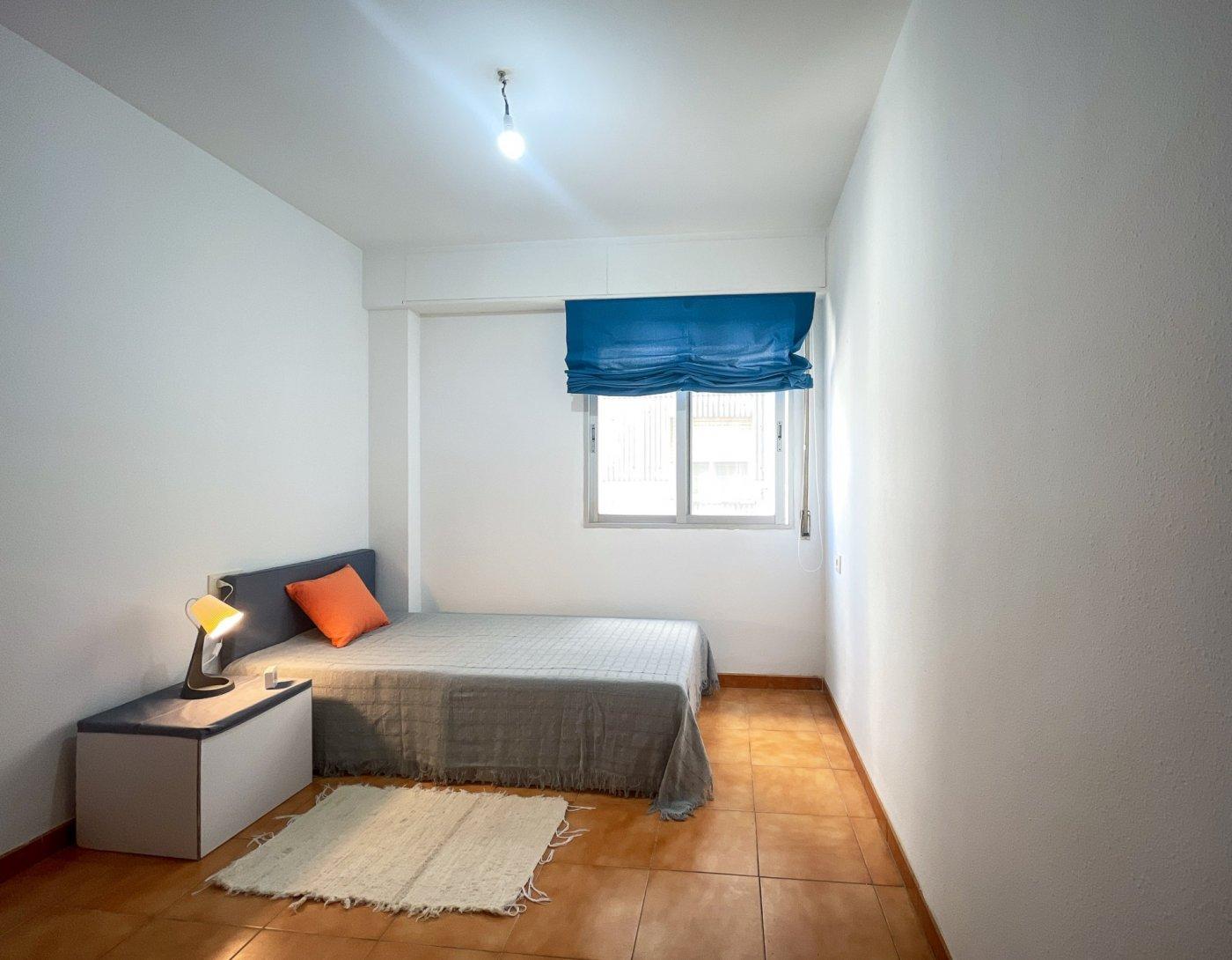 Estupendo piso muy soleado en plena avenida de la hispanidad de alcoy!! - imagenInmueble19