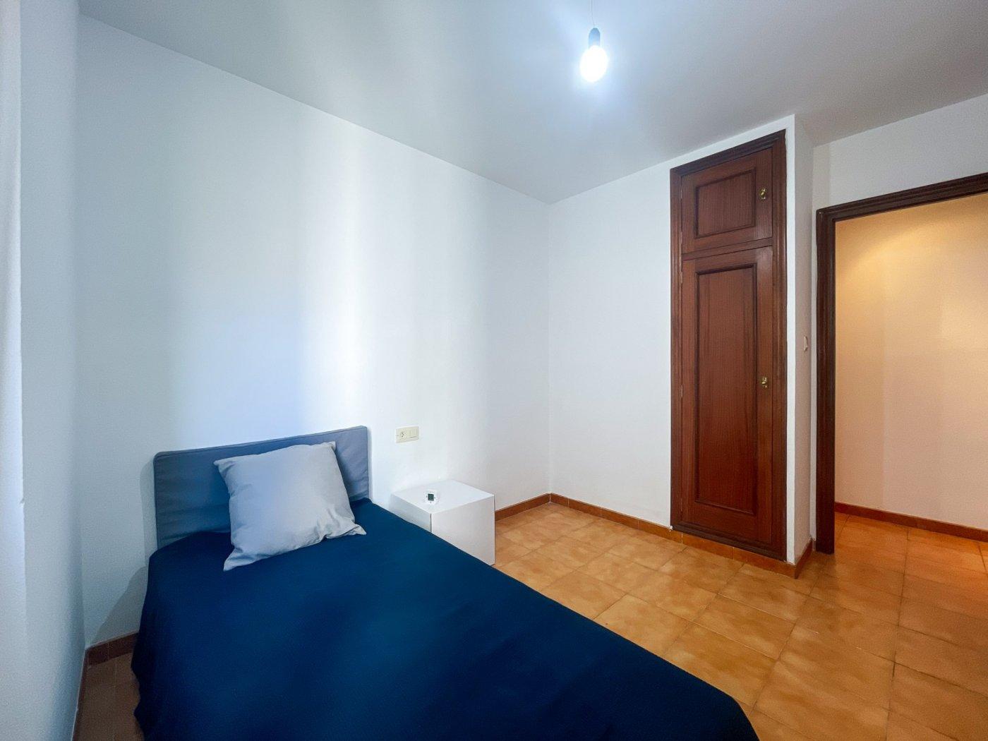 Estupendo piso muy soleado en plena avenida de la hispanidad de alcoy!! - imagenInmueble22
