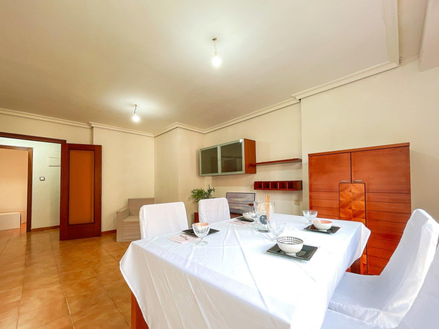 Estupendo piso muy soleado en plena avenida de la hispanidad de alcoy!! - imagenInmueble5