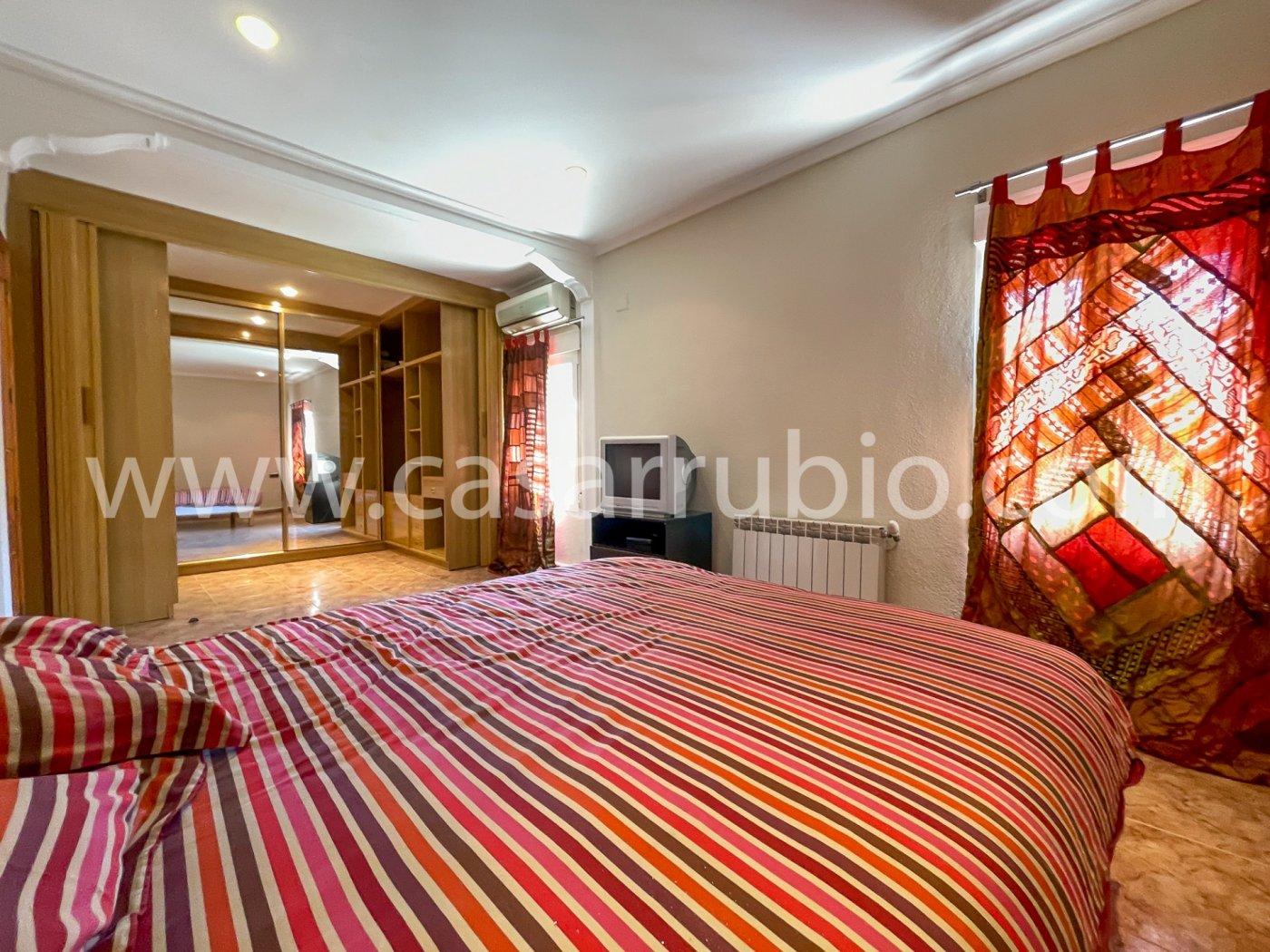 Estupenda casa reformada y con terraza en onil !! - imagenInmueble13
