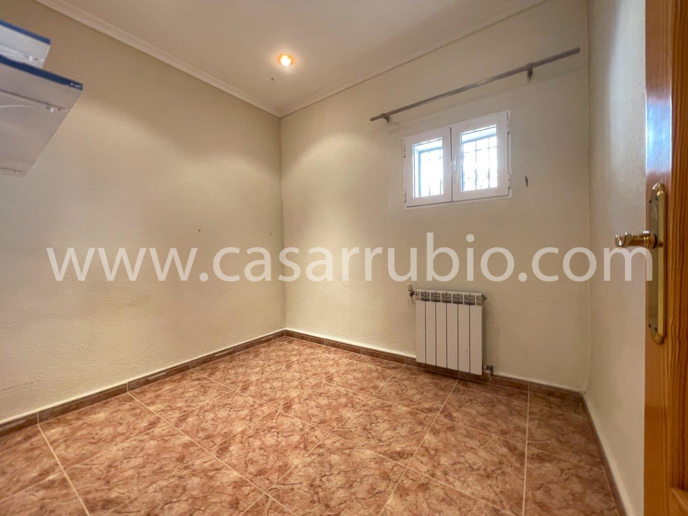 Estupenda casa reformada y con terraza en onil !! - imagenInmueble15