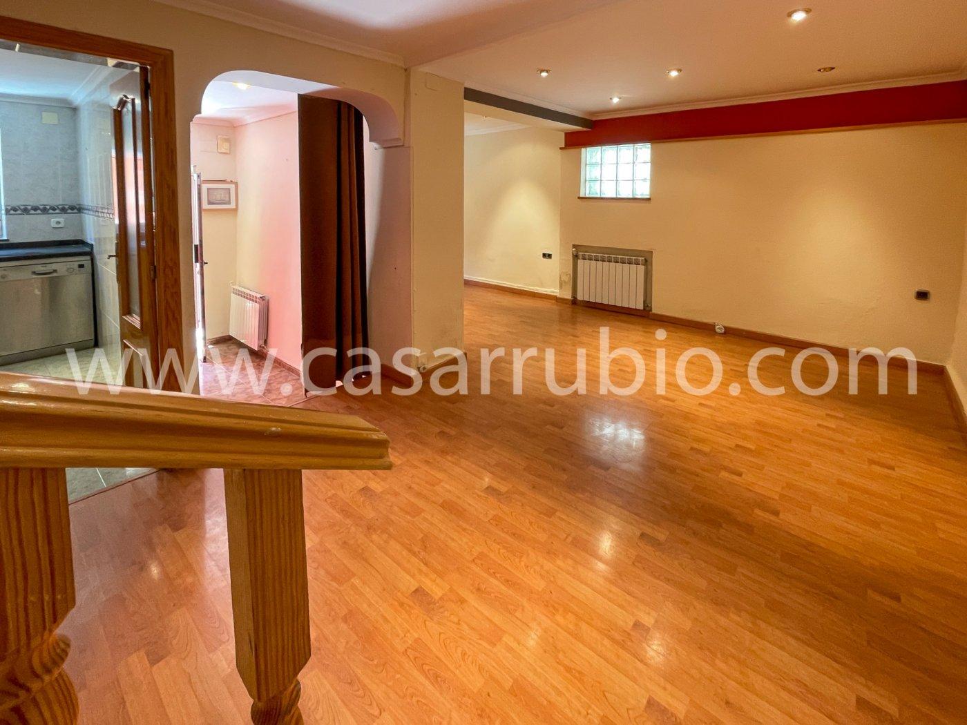 Estupenda casa reformada y con terraza en onil !! - imagenInmueble1