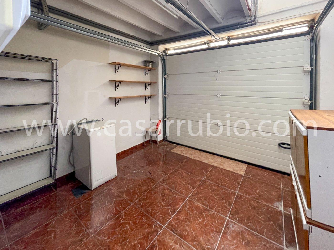 Estupenda casa reformada y con terraza en onil !! - imagenInmueble22
