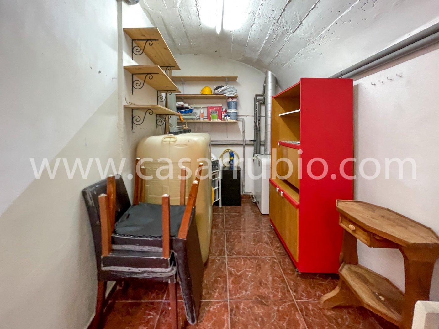 Estupenda casa reformada y con terraza en onil !! - imagenInmueble23