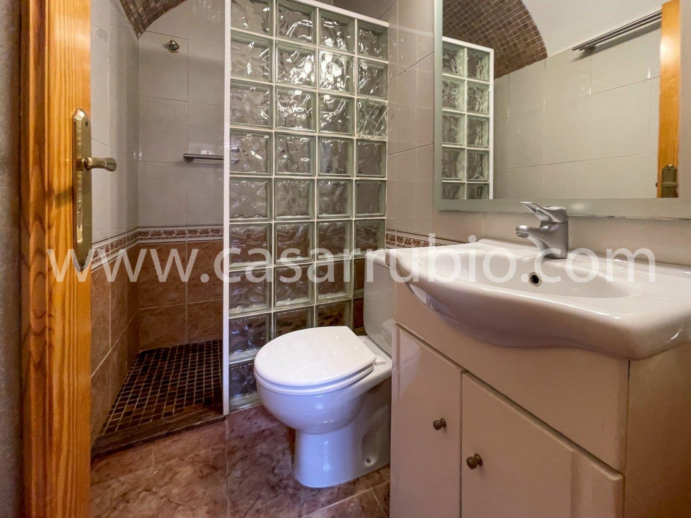 Estupenda casa reformada y con terraza en onil !! - imagenInmueble3