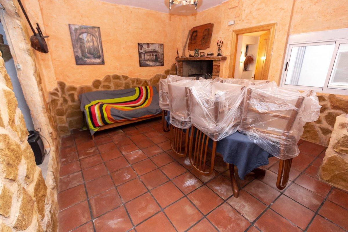 Casa reformada lista para entrar a vivir !! - imagenInmueble33