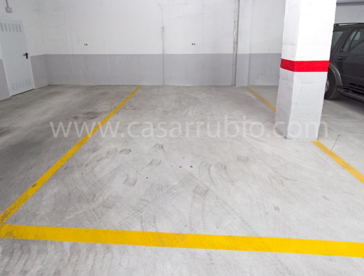Venta de parking en tibi - imagenInmueble1