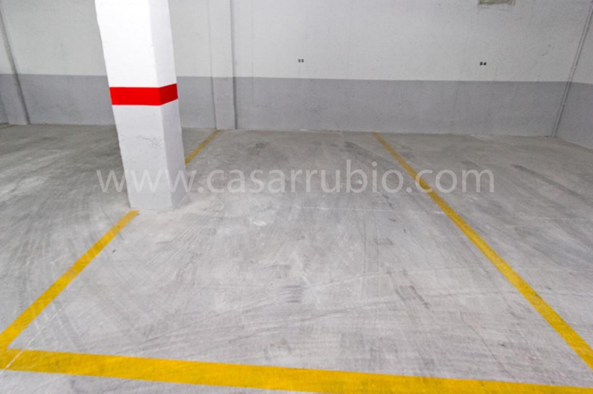 Venta de parking en tibi - imagenInmueble2