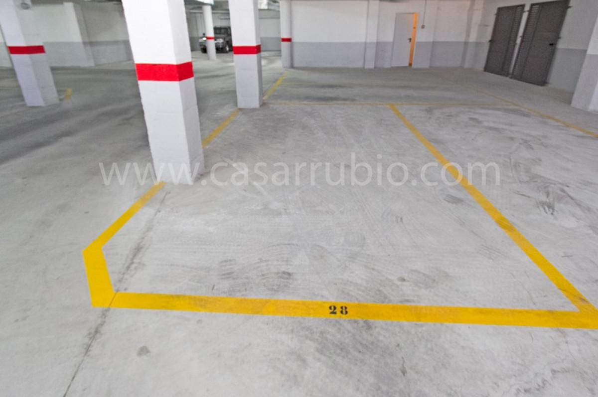Venta de parking en tibi - imagenInmueble3