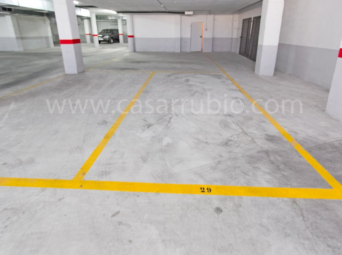 Venta de parking en tibi - imagenInmueble4