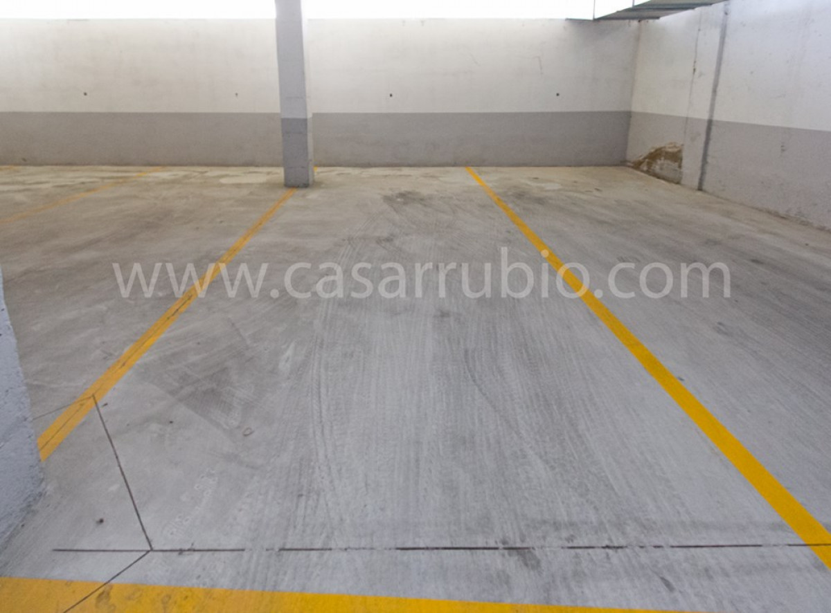 Venta de parking en tibi - imagenInmueble6