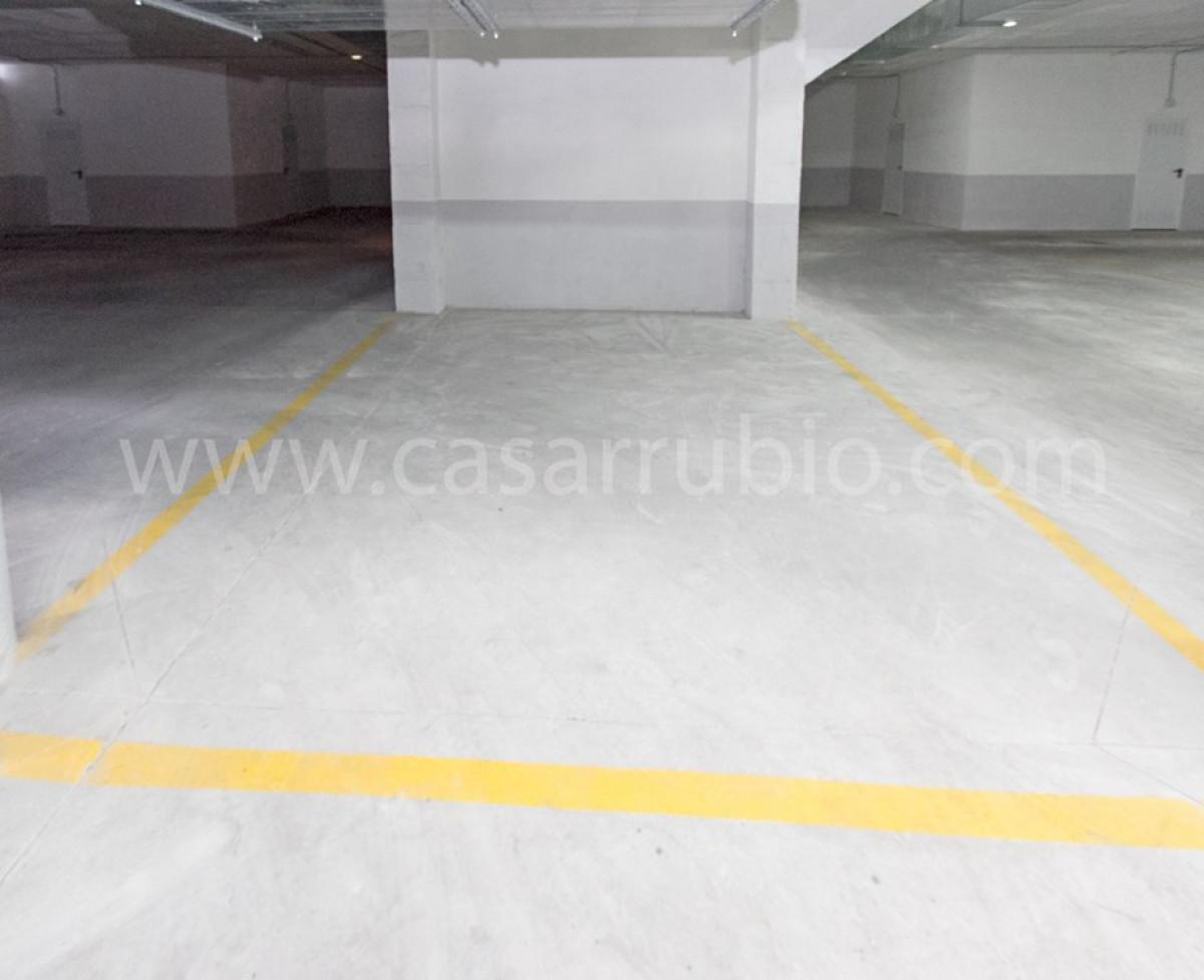 Venta de parking en tibi - imagenInmueble7