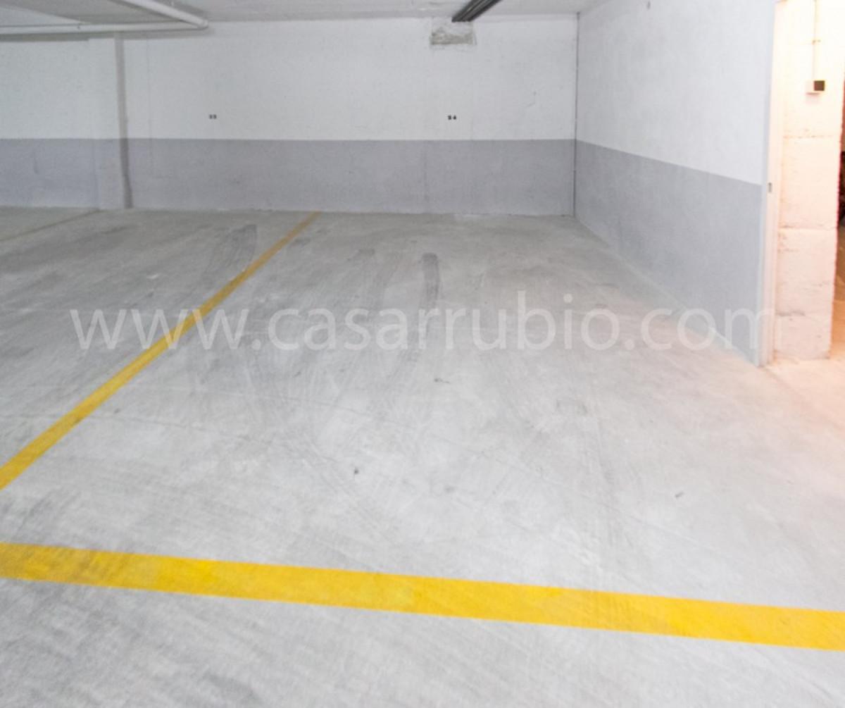 Venta de parking en tibi - imagenInmueble5
