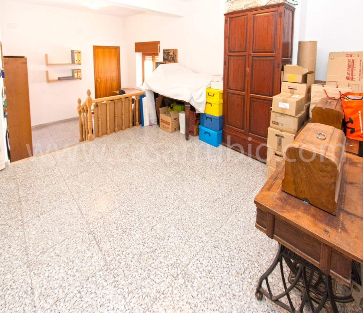 Casa en pleno centro de onil - imagenInmueble9