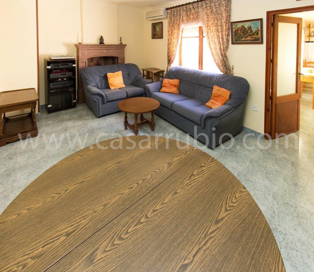 Casa en pleno centro de onil - imagenInmueble1