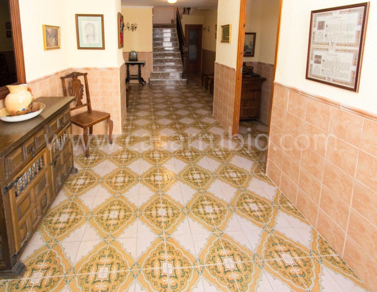 Casa en pleno centro de onil - imagenInmueble19