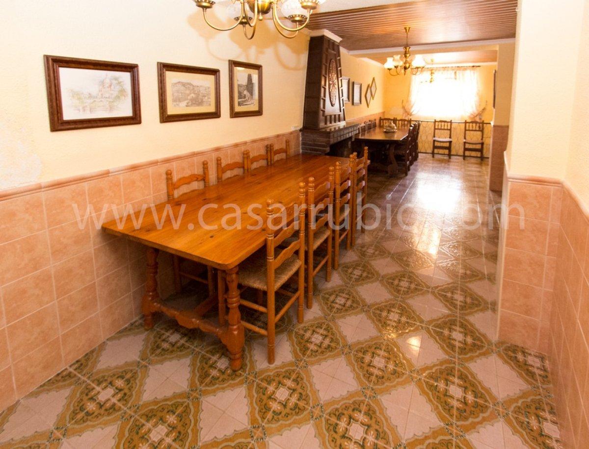 Casa en pleno centro de onil - imagenInmueble26