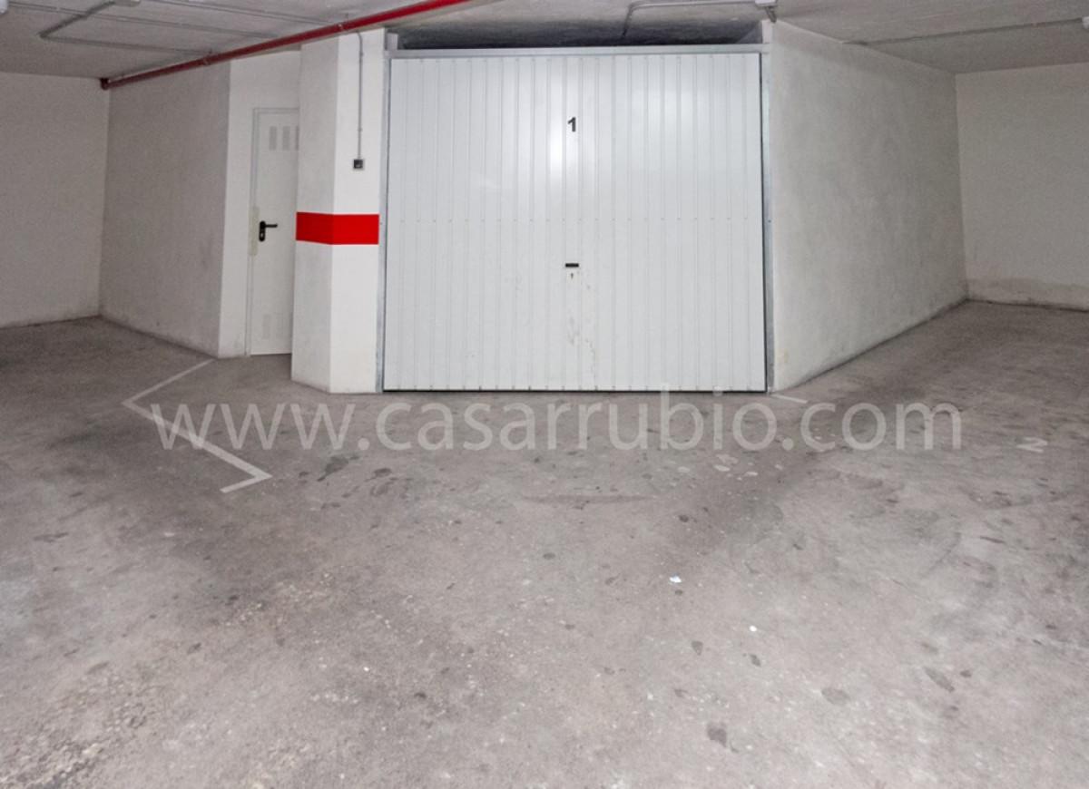 Venta de parking en castalla - imagenInmueble0