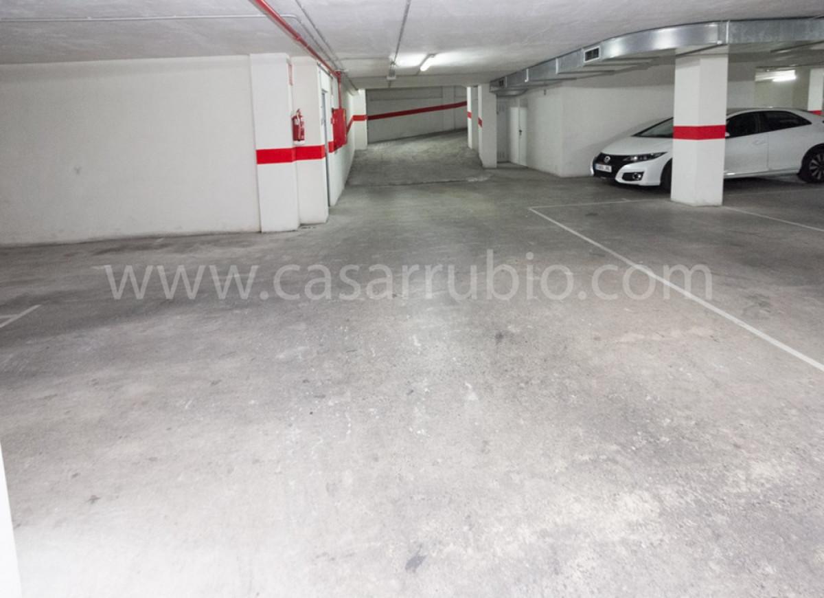 Venta de parking en castalla - imagenInmueble3