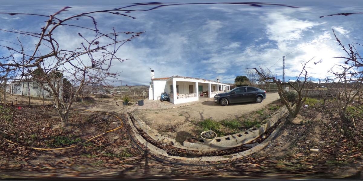 Venta de casa de campo en castalla - imagenInmueble20