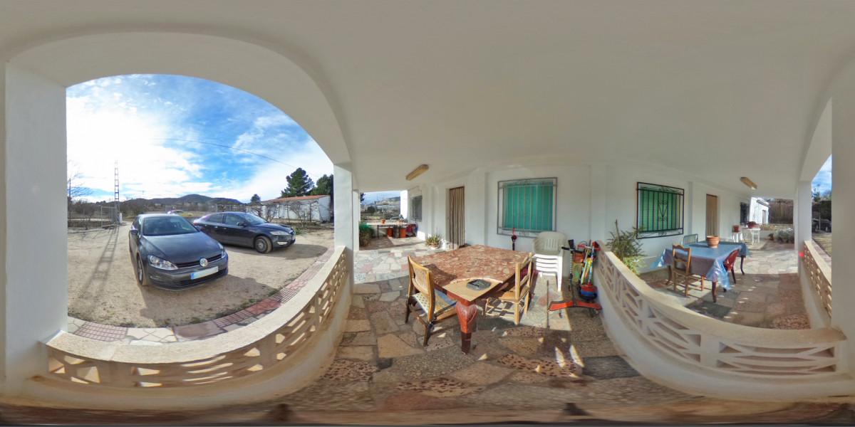 Venta de casa de campo en castalla - imagenInmueble30
