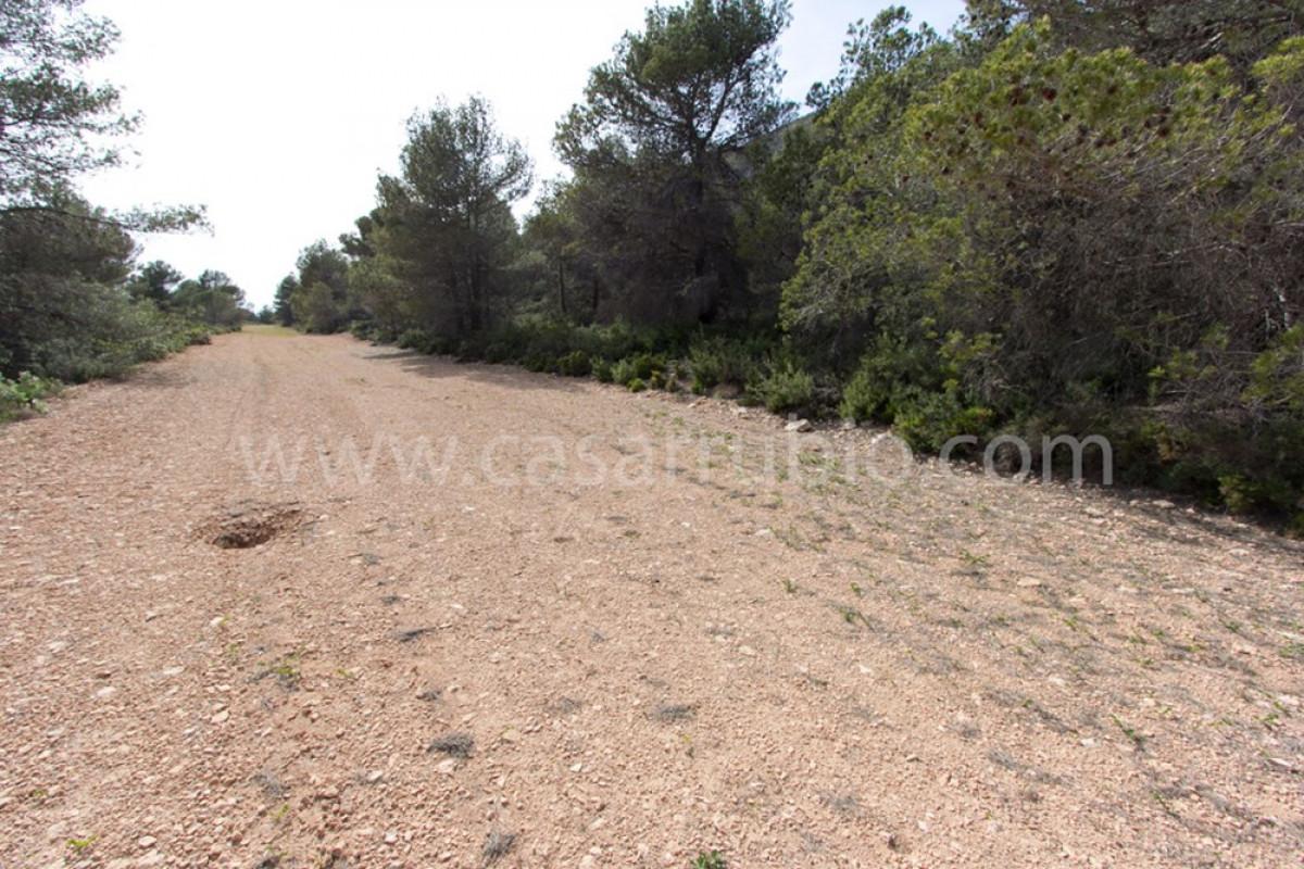 Venta de terreno rural en ibi - imagenInmueble1