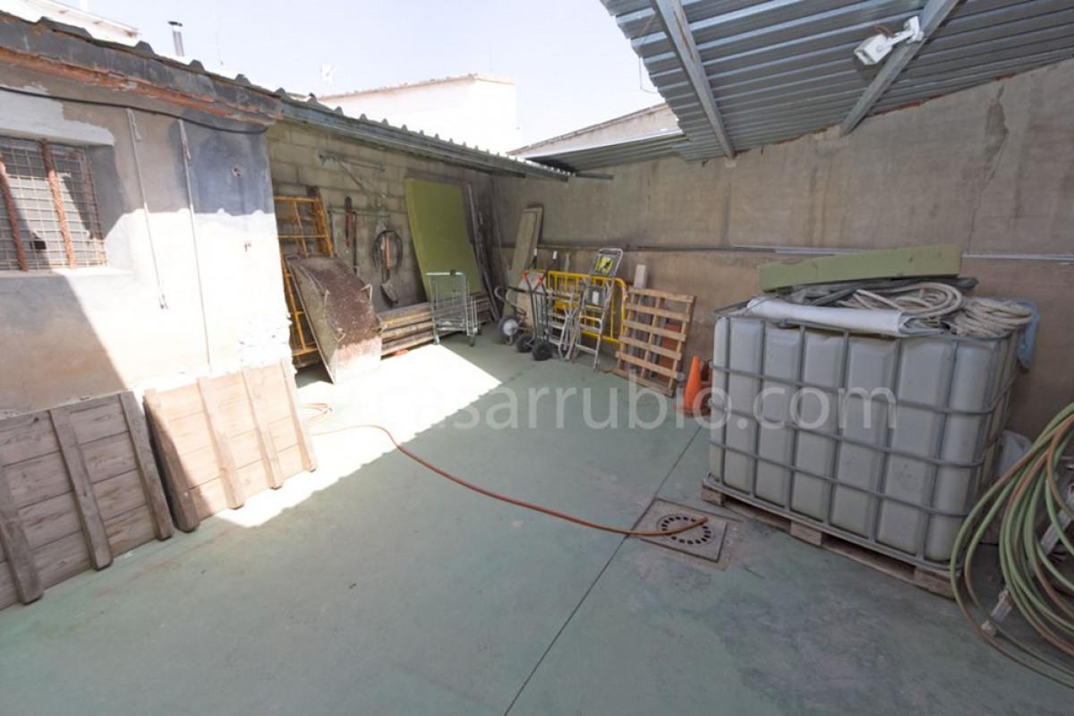 Venta de local comercial en ibi - imagenInmueble5