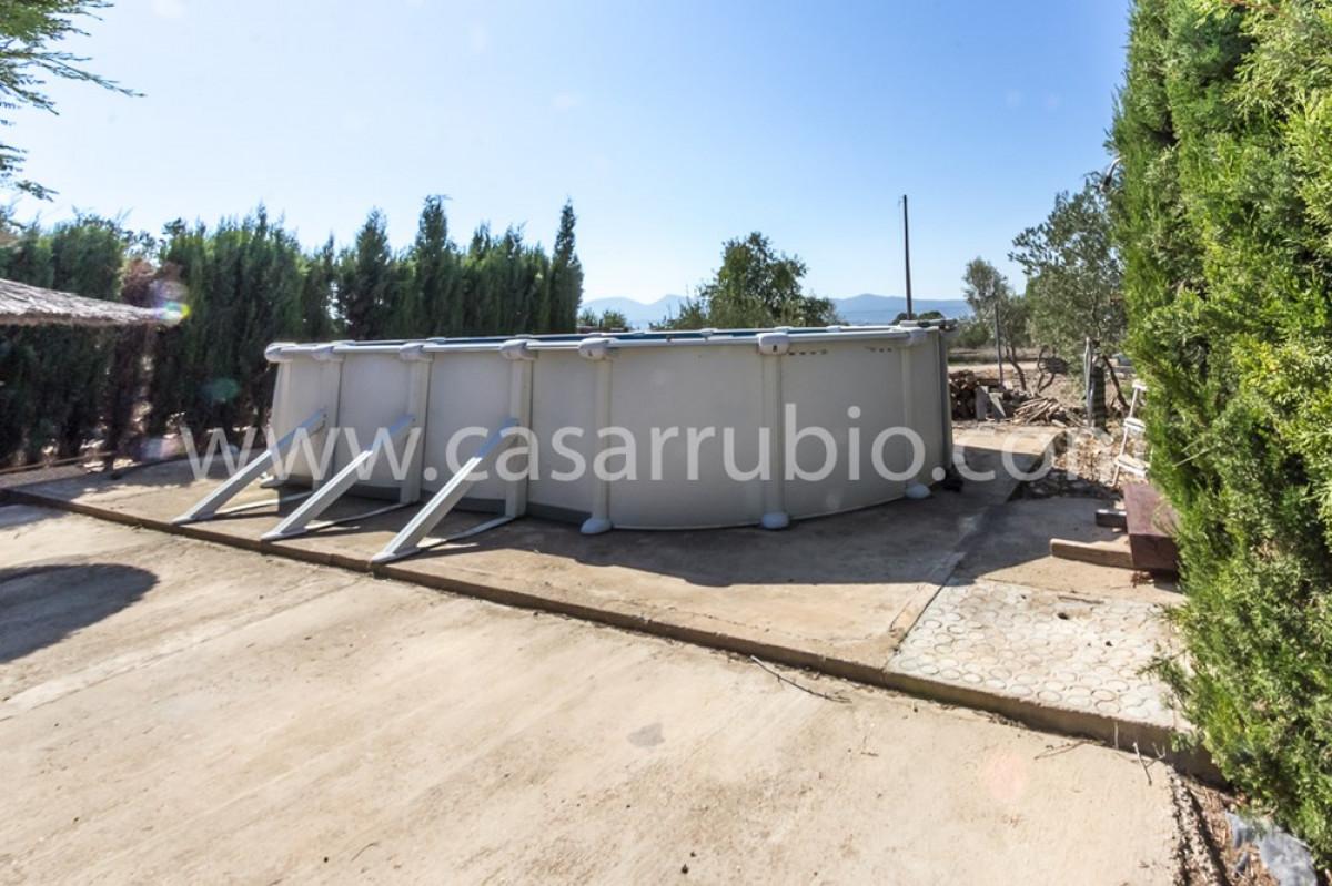 Venta de casa de campo en onil - imagenInmueble21
