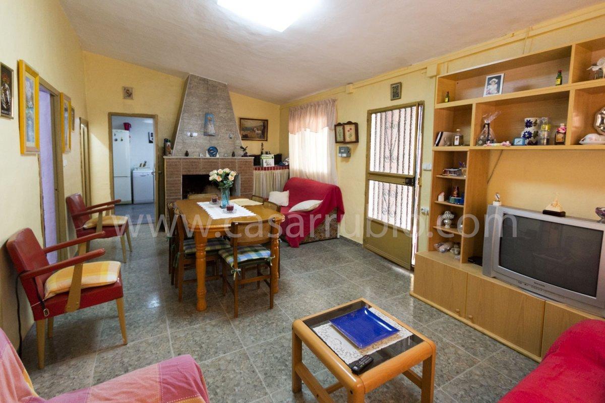 Venta de casa de campo en castalla - imagenInmueble9