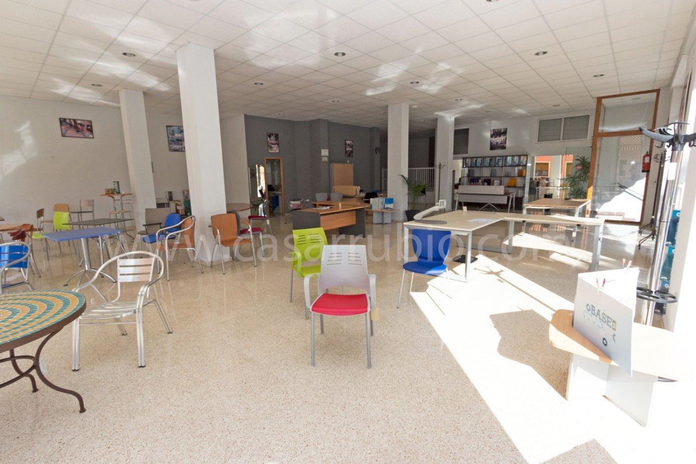 Alquiler de local comercial en castalla - imagenInmueble2