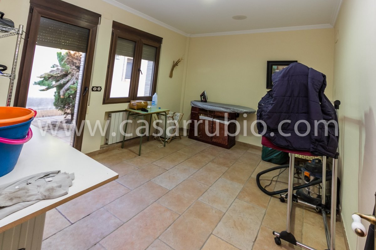Venta de chalet en castalla - imagenInmueble21