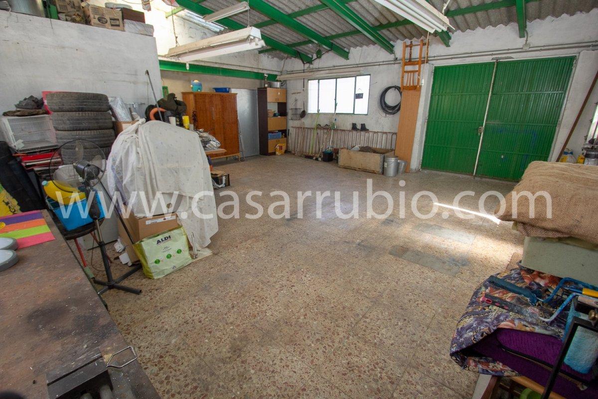 Venta de chalet en castalla - imagenInmueble34