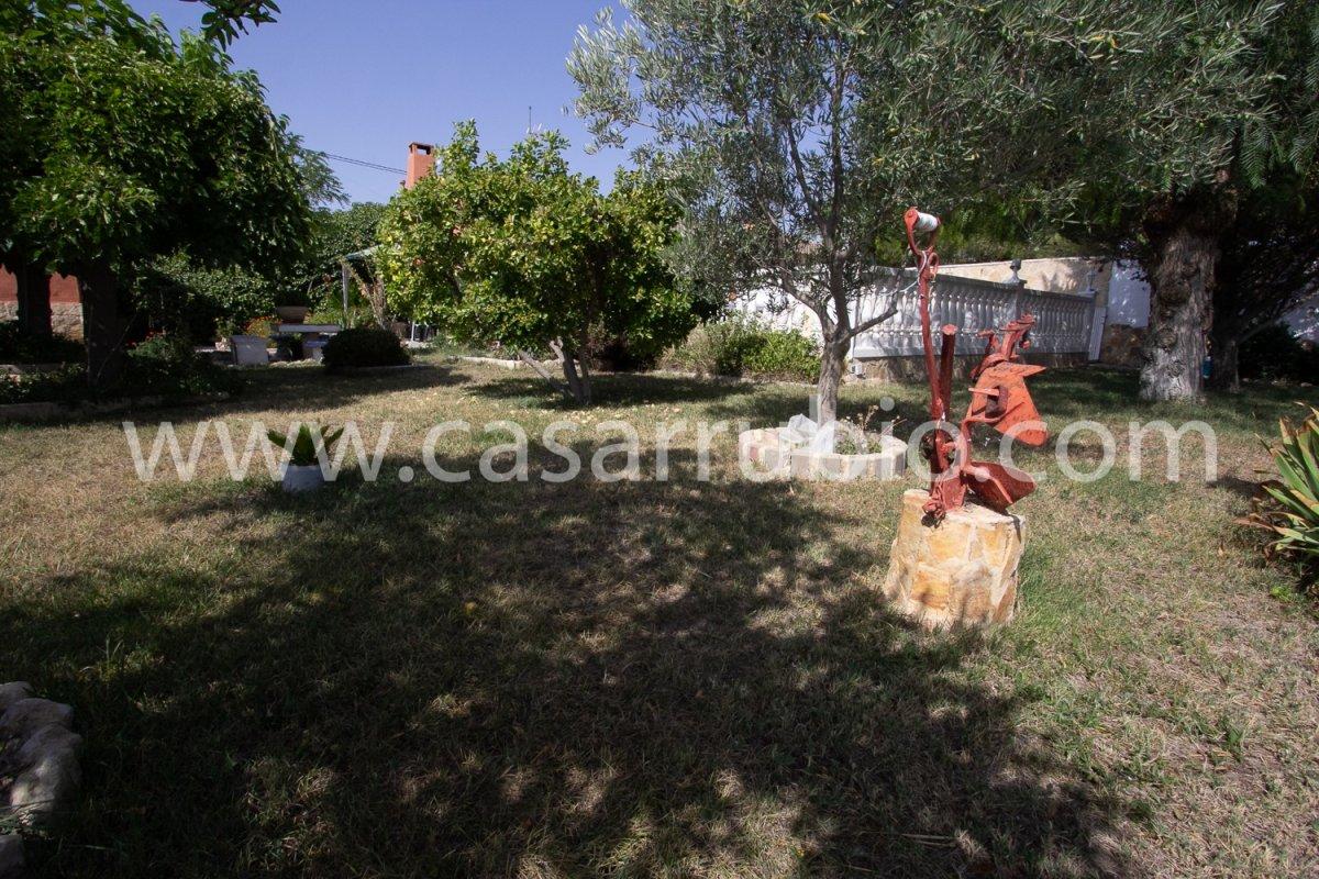 Venta de casa de campo en castalla - imagenInmueble13