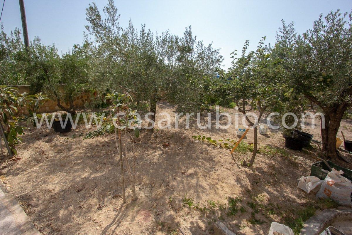 Venta de casa de campo en castalla - imagenInmueble25