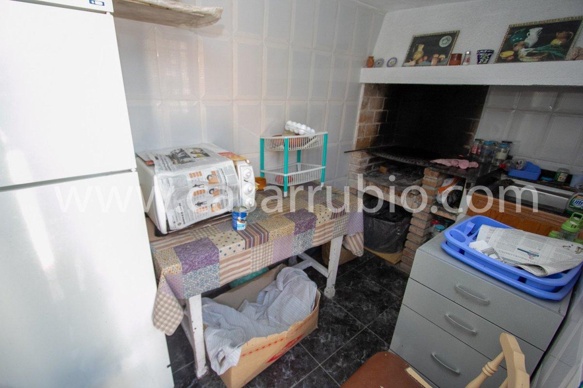Venta de casa de campo en castalla - imagenInmueble27