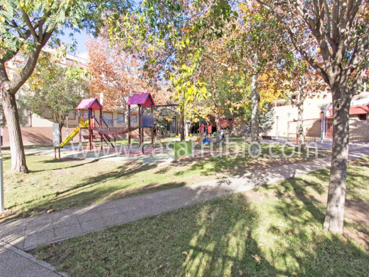 Bonita adosado en onil cerca junto a 0 parque municipal y colegio san jaime - imagenInmueble16