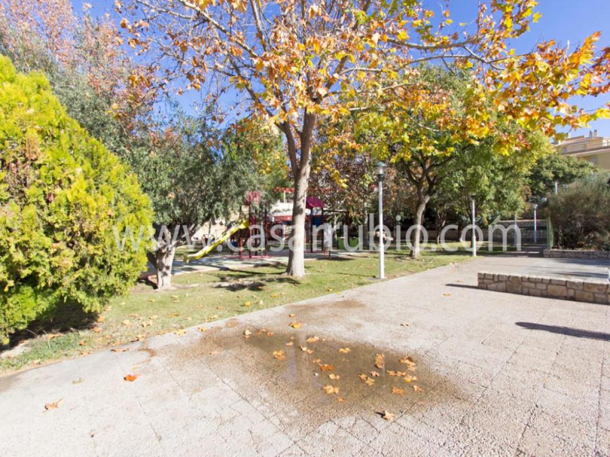 Bonita adosado en onil cerca junto a 0 parque municipal y colegio san jaime - imagenInmueble17
