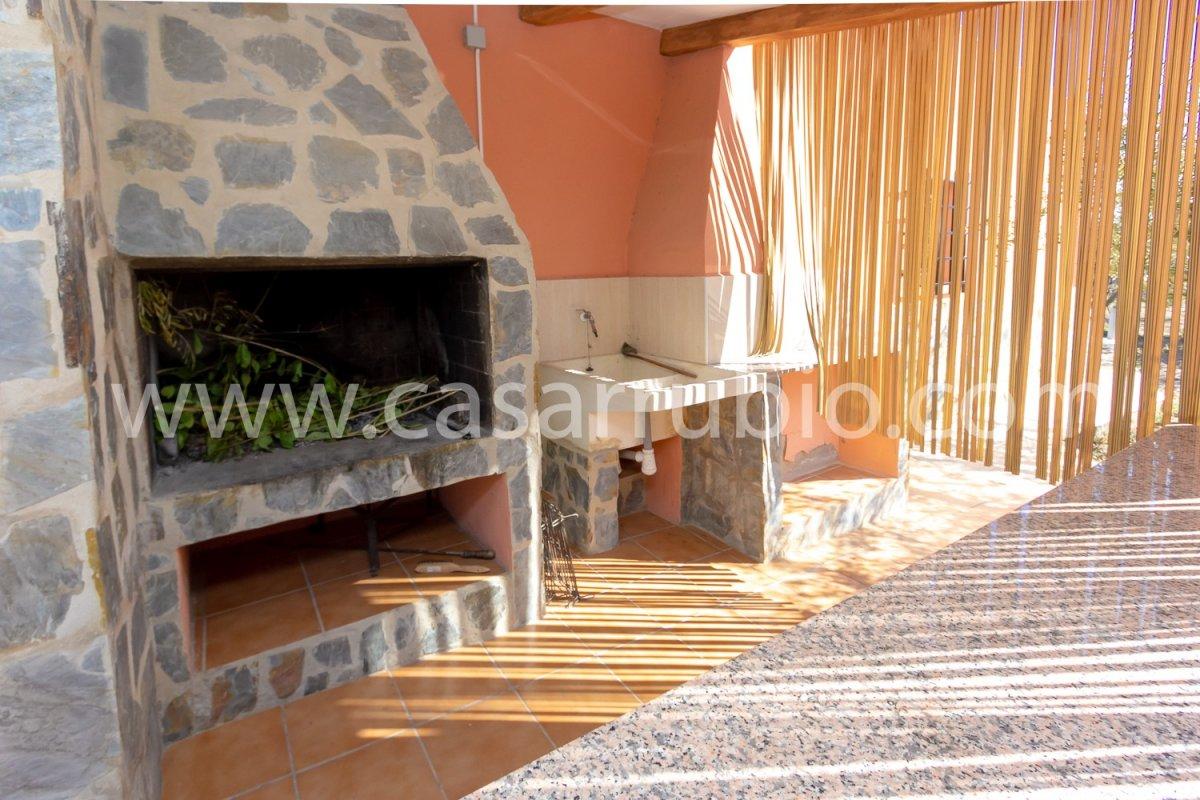 Venta de casa de campo en castalla - imagenInmueble10